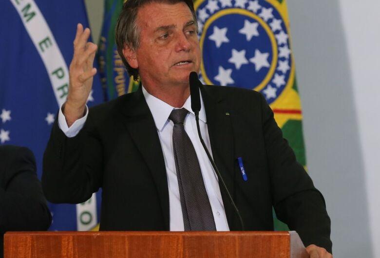 Em SC, Bolsonaro vai se reunir com empresários da região de Jaraguá