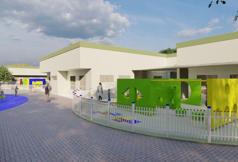 Ilha da Figueira vai ganhar novo centro de educação infantil