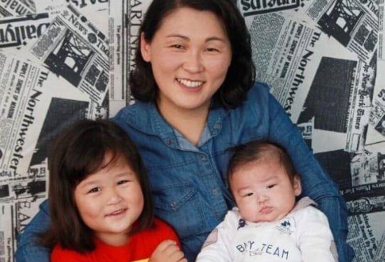Um ano após acidente, professora Lúcia Nishigawa será homenageada