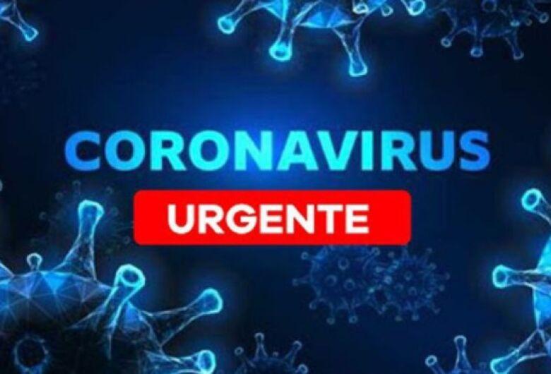 Jaraguá do Sul registra duas novas mortes por coronavírus nesta quinta-feira