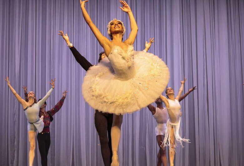 Jaraguá em Dança invade o fim de semana