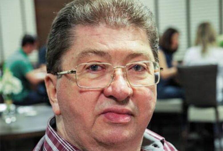 Morre o empresário Renato Trapp, presidente daTrapp Metalúrgica de Jaraguá