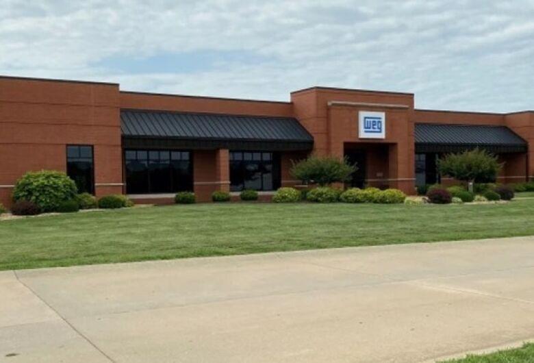 WEG inaugura quinta fábrica de transformadores na América do Norte
