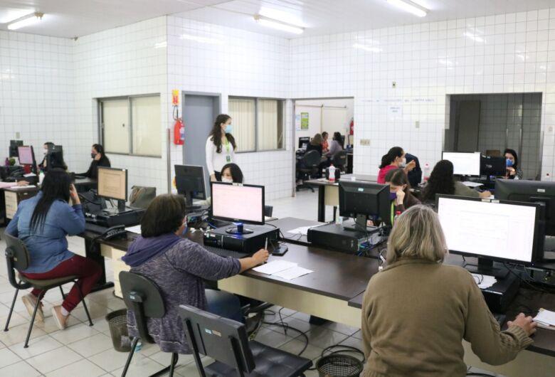 Central de Orientação Covid de Jaraguá terá mudança nos horários de atendimento