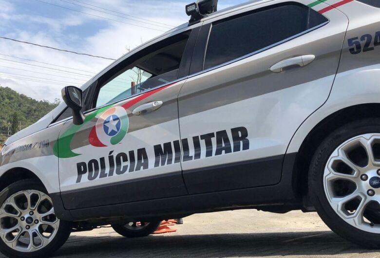 Comerciante reage e impede assalto em Jaraguá do Sul