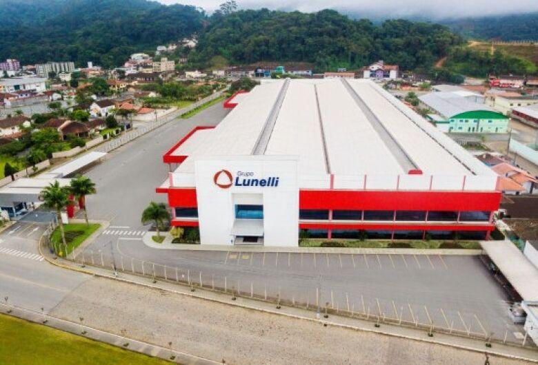 Lunelli alcança marca histórica de R$ 1 bilhão de faturamento