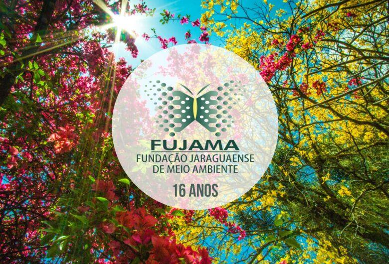 Fujama terá eventos no fim de semana para marcar os 16 anos