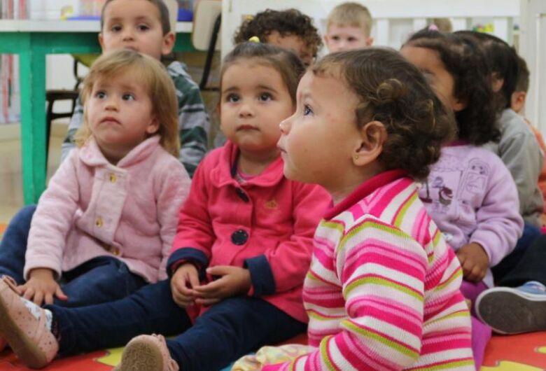 Secretaria de Educação de Jaraguá divulga cronograma para cadastramento nos CMEIs