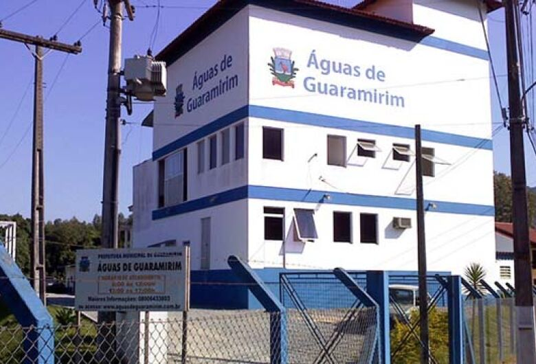 Moradores de Guaramirim ficarão sem água nesta terça-feira