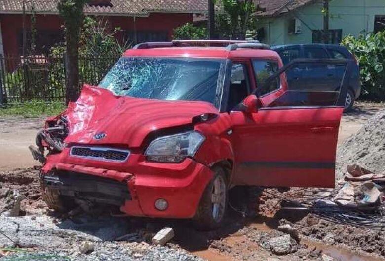 Motorista que matou ciclista em Joinville bebeu 3 vezes mais que o permitido