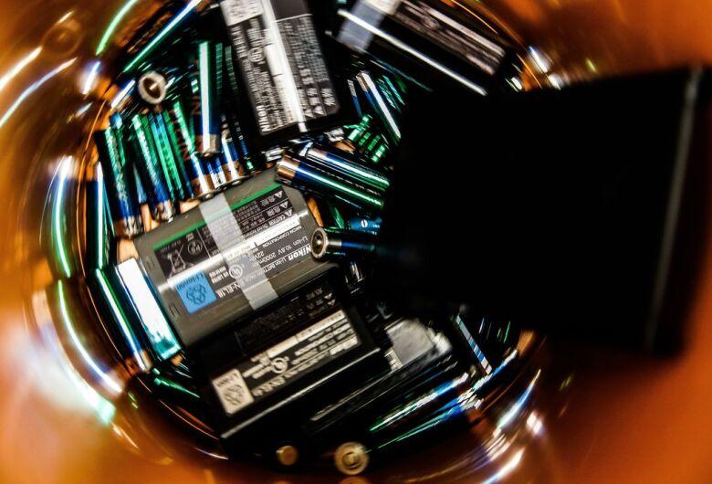 Il Brasile è il quinto produttore di rifiuti elettronici