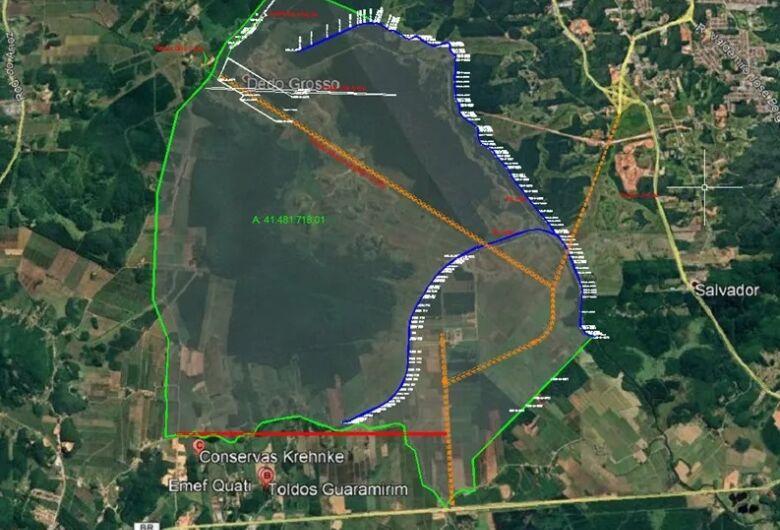 Criação do Complexo Multimodal de Guaramirim é aprovado na Câmara