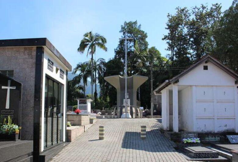 Prazo para reformas nos cemitérios termina nesta sexta-feira