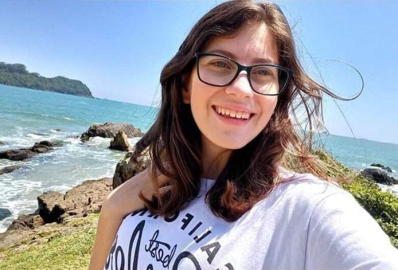 Jaraguaense que estava desaparecida é encontrada em Barra Velha
