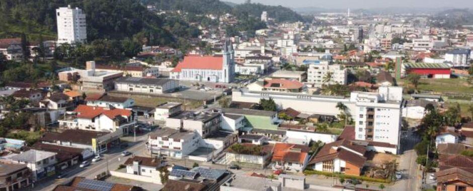 Vereadores aprovam e Guaramirim poderá ter prédios de até 25 andares