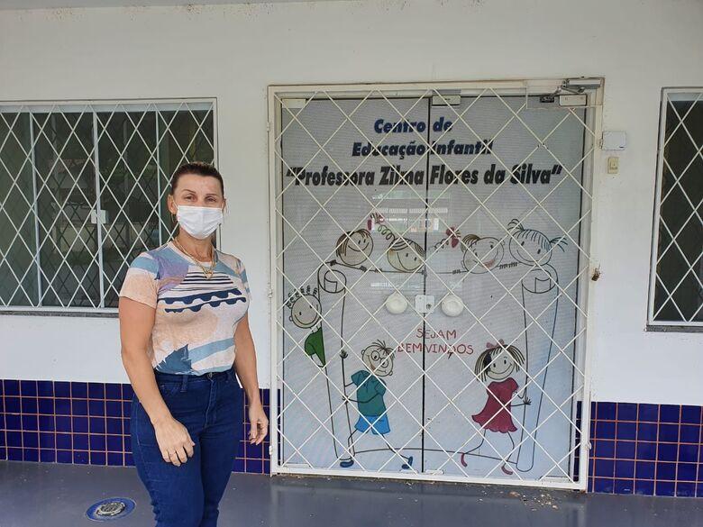 Aulas na rede municipal de Guaramirim iniciam em 8 de fevereiro  - Crédito: Divulgação