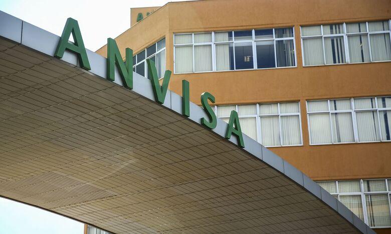 11 11 2020_sede_anvisa_0 - Crédito: Marcelo Camargo / Agência Brasil