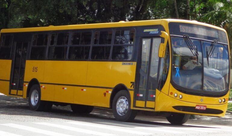 Guaramirim realiza audiência pública sobre transporte coletivo na sexta-feira  - Crédito: Arquivo