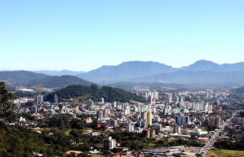 Região de Jaraguá do Sul segue em alerta gravíssimo para covid-19 - Crédito: Prefeitura de Jaraguá do Sul/Divulgação