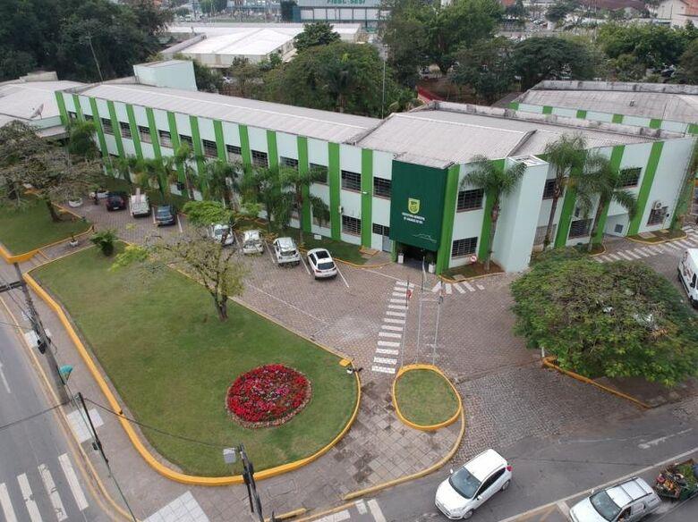 Prefeitura de Jaraguá anuncia novos nomes do primeiro escalão  - Crédito: Divulgação