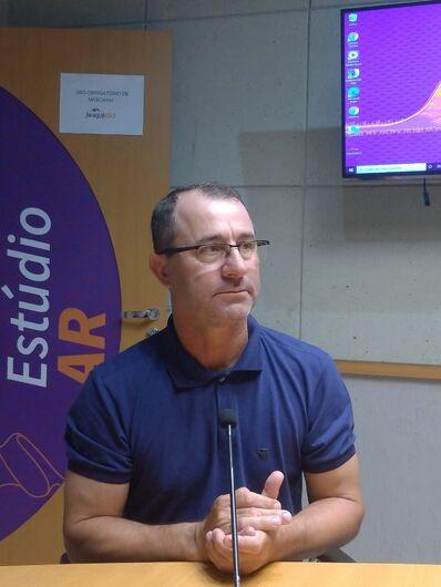 Prefeito de Guaramirim fala sobre as prioridades para o mandato  - Crédito: Janici Demetrio
