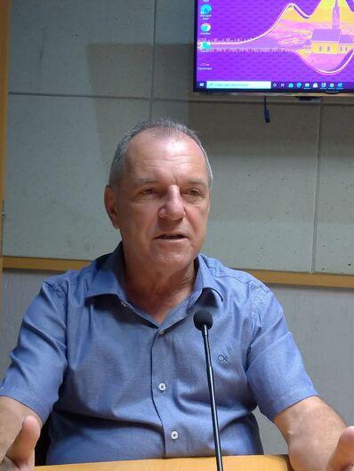 Prefeito de Corupá fala sobre início do mandato  - Crédito: Janici Demetrio