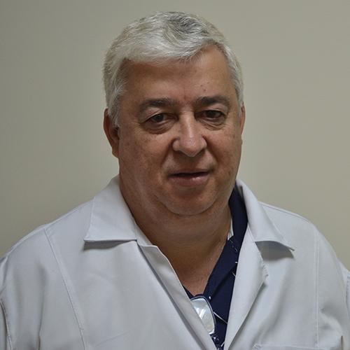 Médico será o primeiro a receber a vacina em Jaraguá do Sul - Crédito: Divulgação
