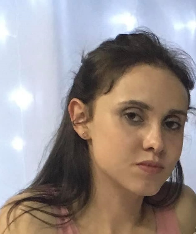 Moradora de Jaraguá do Sul que estava desaparecida é localizada em SP - Crédito: Reprodução Facebook
