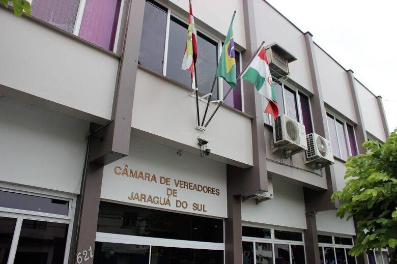 Vereadores pedem que recursos destinados a nova sede da Câmara sejam devolvidos à Prefeitura  - Crédito: Arquivo