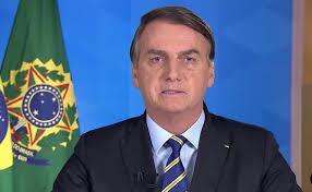 Bolsonaro vai participar de entrega de veículos em Santa Catarina  - Crédito: Divulgação