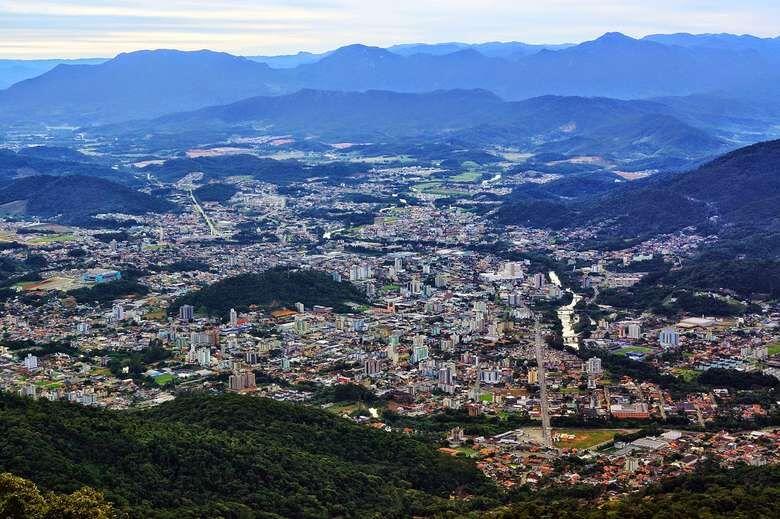 Região de Jaraguá continua com risco gravíssimo para Covid-19  - Crédito: Divulgação
