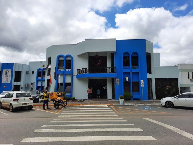 Prefeitura de Guaramirim anuncia secretariado  - Crédito: Divulgação