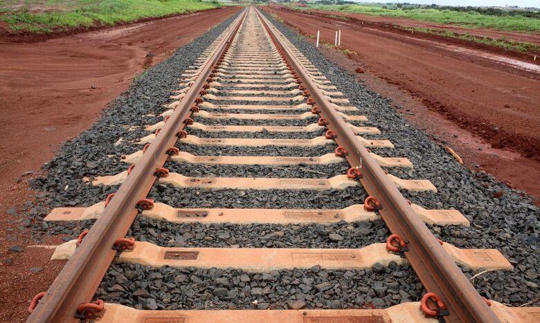 No Ministério da Infraestrutura, FIESC mostra viabilidade de ferrovias em SC - Crédito: Beth Santos/Secretaria-Geral PR
