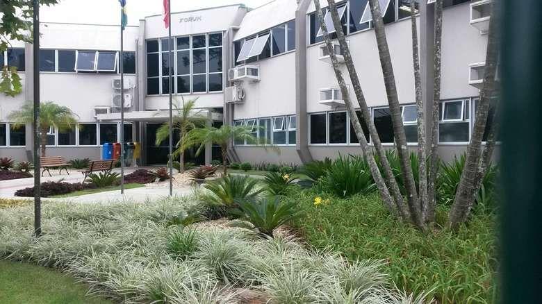 Acusado de tentativa de homicídio vai a júri em Jaraguá - Crédito: Arquivo / Divulgação