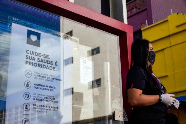 Saiba quais serviços não podem funcionar neste fim de semana em SC  - Crédito: Divulgação