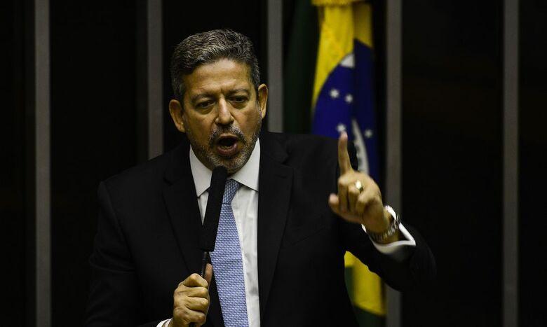 Arthur Lira é eleito presidente da Câmara - Crédito: Marcelo Camargo/Agência Brasil