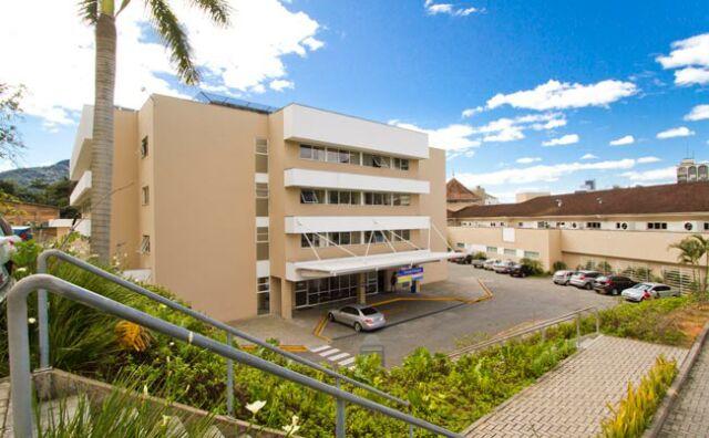 Covid-19: Hospital São José orienta sobre procura por atendimento no Pronto Socorro  - Crédito: Arquivo / Divulgação
