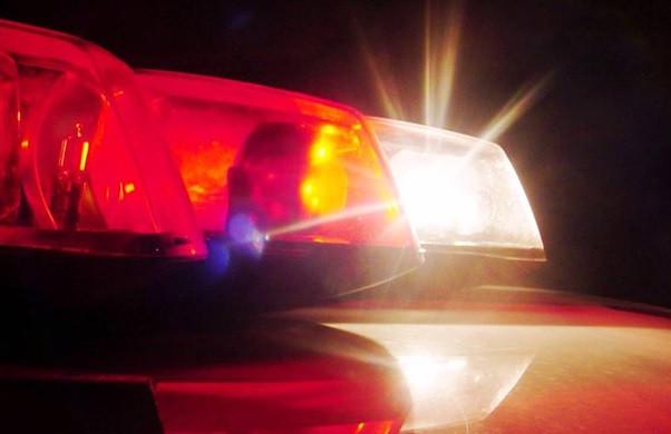 Após acidente, homem é preso por embriaguez ao volante em Jaraguá  - Crédito: Ilustrativa