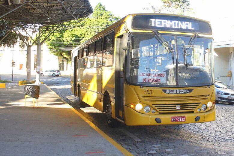 Preço da passagem do transporte coletivo deve ter redução de 20% em Jaraguá  -