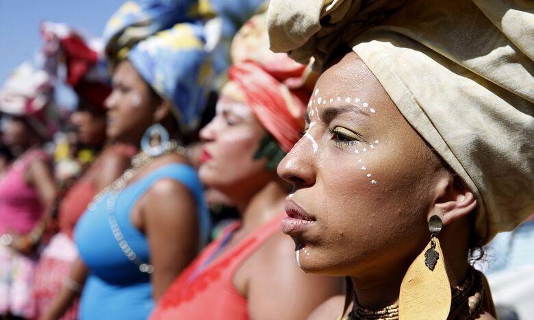 Mulheres têm conquistas, mas caminho ainda é longo para igualdade - Crédito: Tânia Rêgo/Agência Brasil