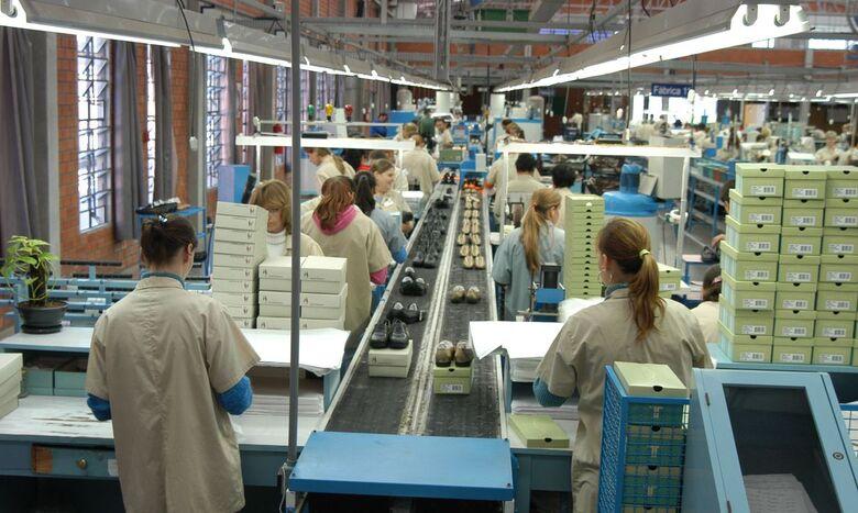 Preços de produtos industrializados sobem 3,36% em janeiro - Crédito: Marcello Casal Jr/ Agência Brasil