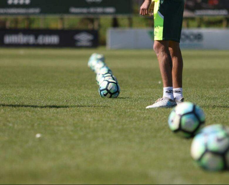 Apesar de novo decreto, futebol recreativo segue proibido em SC  - Crédito: Sirli Freitas/ACF