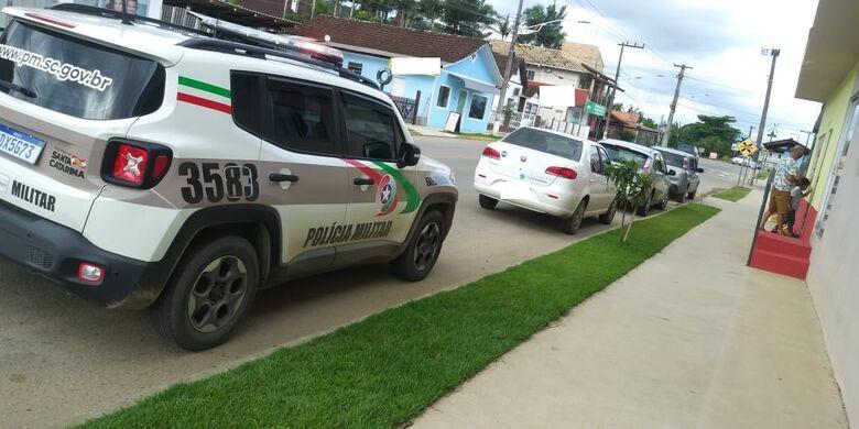 Operação fecha seis estabelecimentos que descumpriram decreto de combate à Covid-19 em Guaramirim  - Crédito: Divulgação Prefeitura de Guaramirim