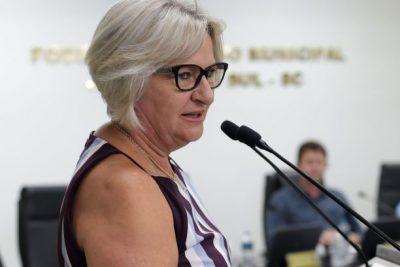 Vereadora propõe atualização da Tarifa Social do Samae - Crédito: Divulgação