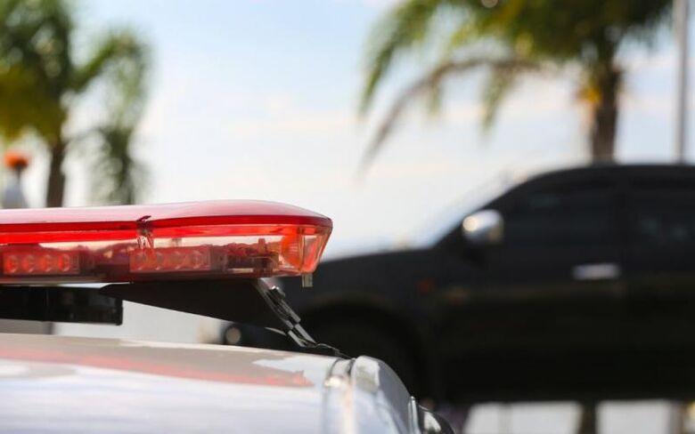 Motorista tem caminhão furtado enquanto almoçava em Guaramirim - Crédito: Arquivo