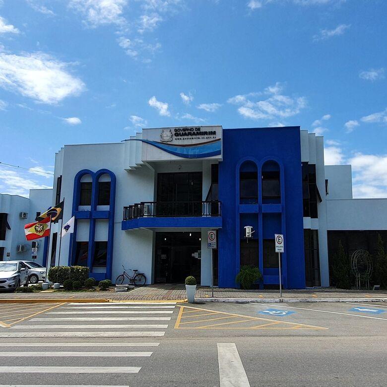 Guaramirim divulga lista de classificados para os Centros de Educação Infantil  - Crédito: Arquivo / Divulgação