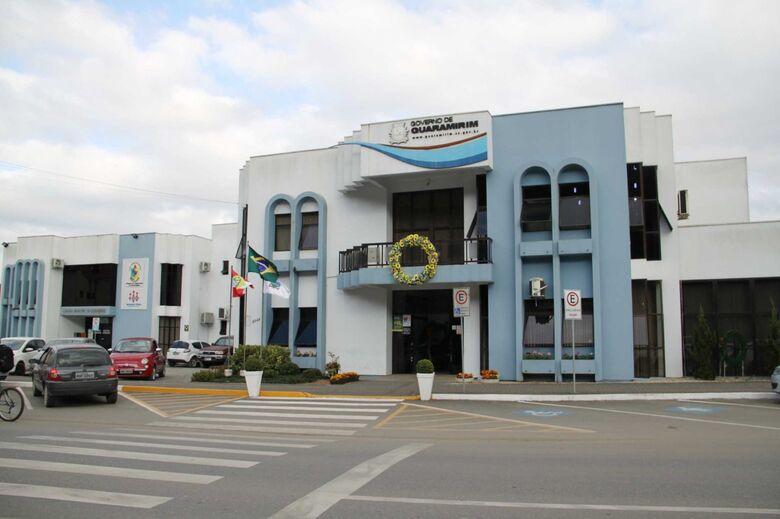 Guaramirim anuncia nova medidas contra Covid-19 - Crédito: Divulgação