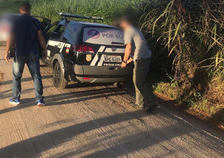 Polícia Civil de SC realiza operação de combate à violência contra mulher com Ministério da Justiça -