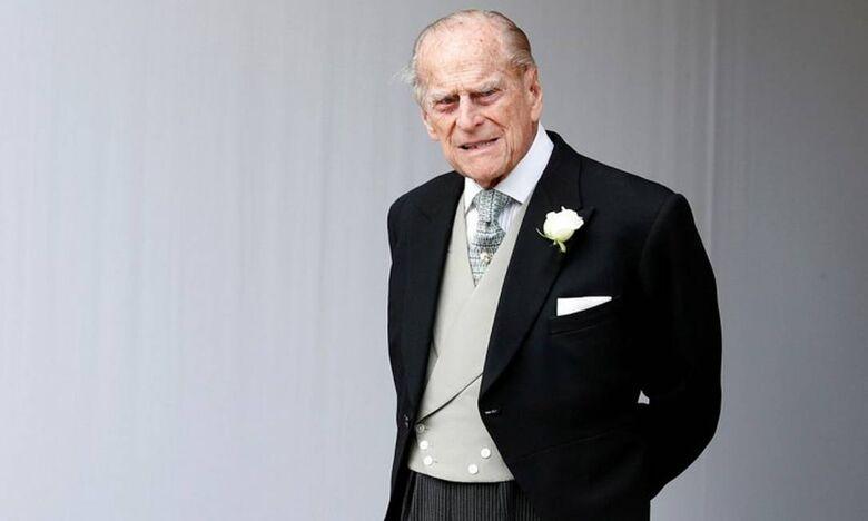 Príncipe Philip morre aos 99 anos - Crédito: POOL New / REUTERS