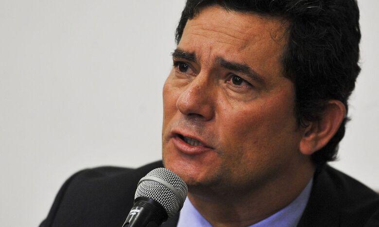 Maioria do STF vota para manter decisão que considerou Moro parcial - Crédito: Marcello Casal Jr./Agência Brasil